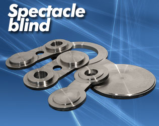 Spectacle Blind Lmp