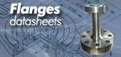 Flanges datasheets